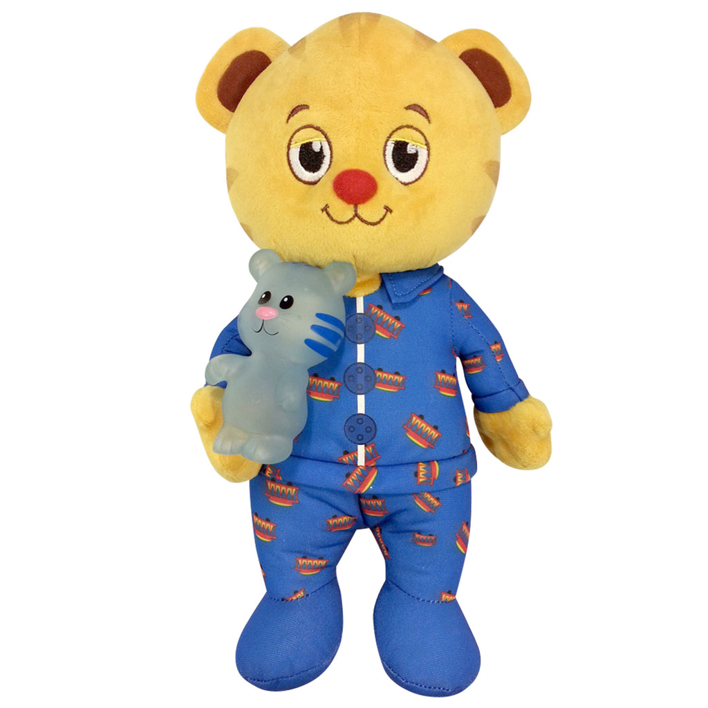Daniel Tiger's Neighborhood Friend Snuggle & Glow