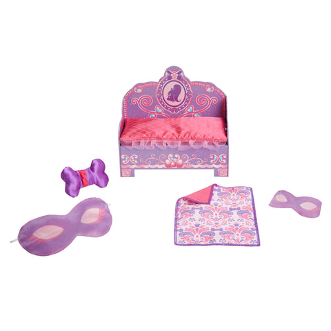 Playsets & Accessories