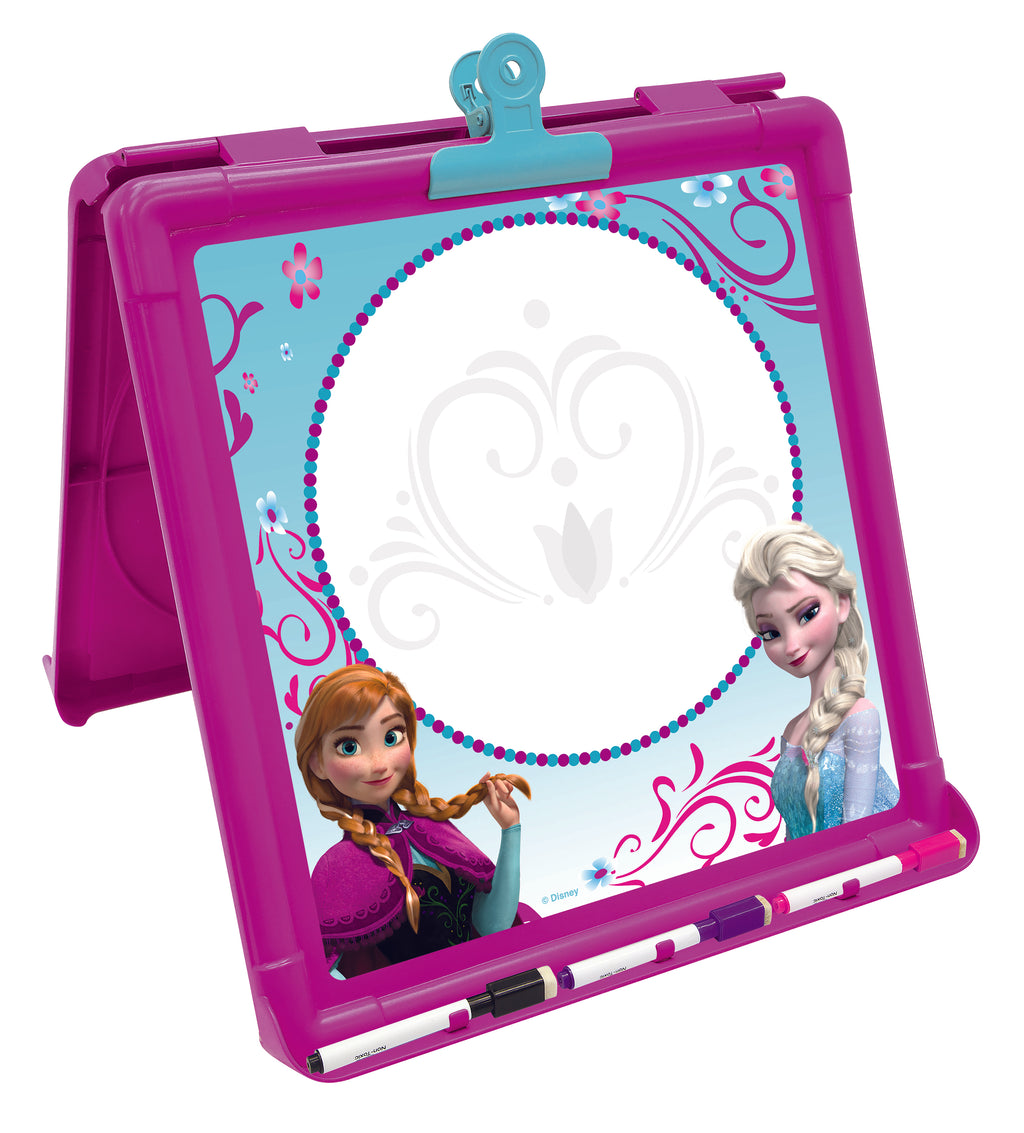 Disney Frozen Sisters Little Artist Double Sided Easel