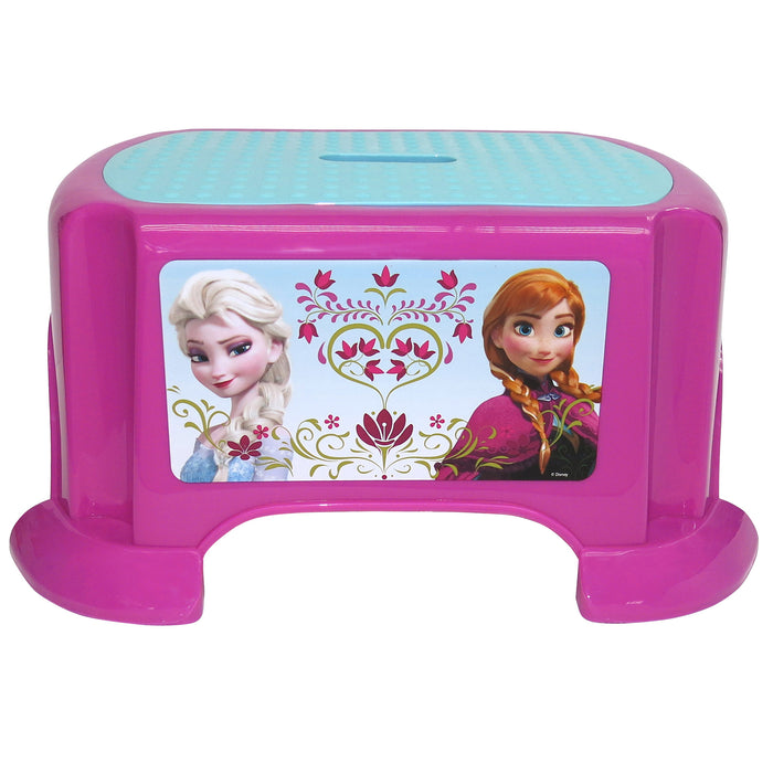 Disney Frozen Sisters Step Stool