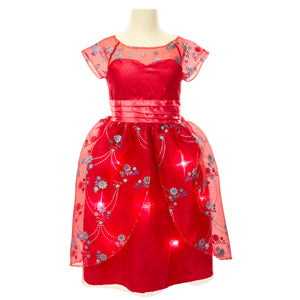 Disney Elena of Avalor Royal Ball Gown