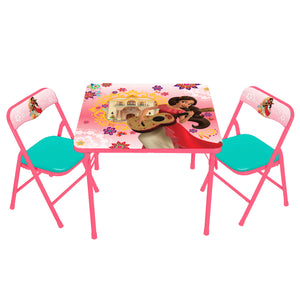 Disney Elena of Avalor Activity Table Set