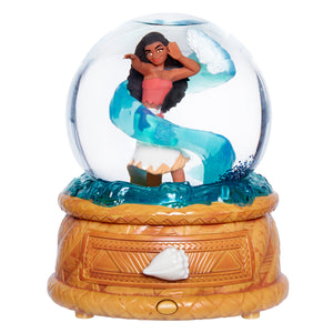 Disney Moana's Musical Globe & Jewelry Box