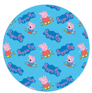"Peppa Pig 36"" Kiddie Pools"