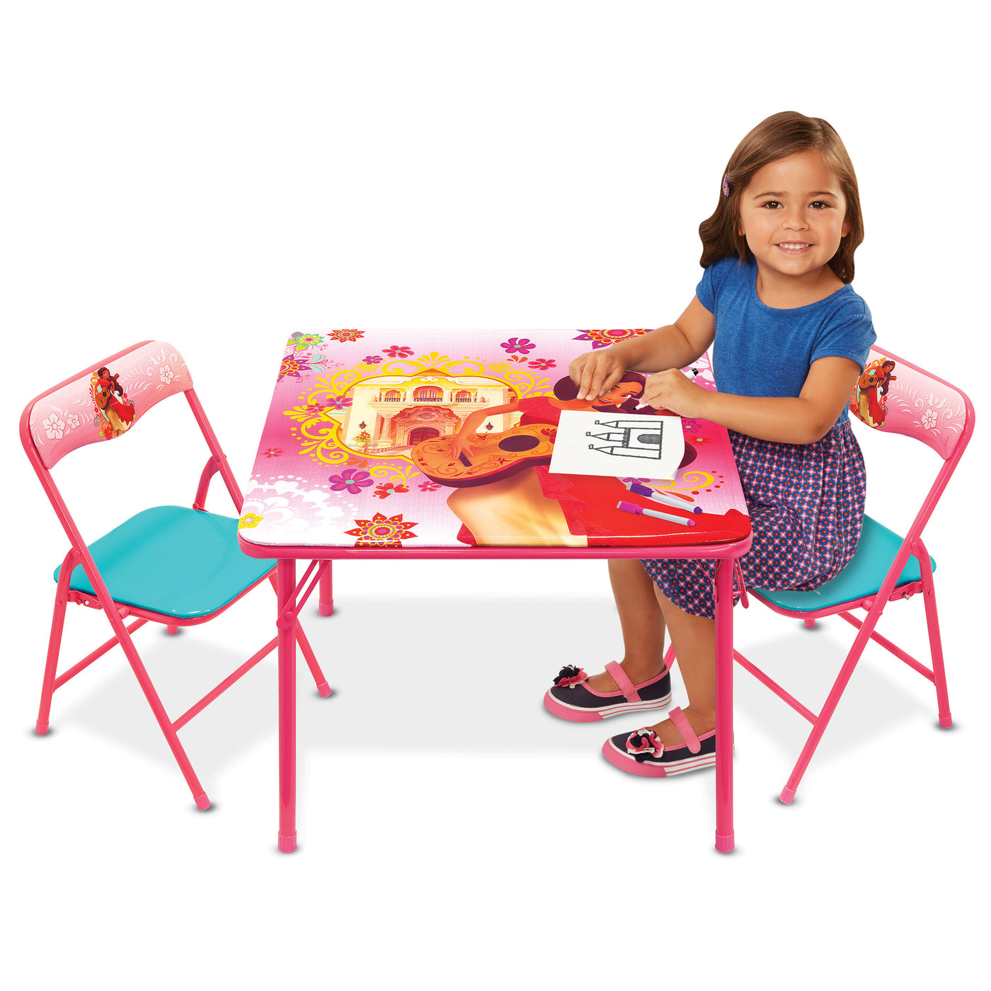 Sensational Disney Elena Of Avalor Activity Table Set Caraccident5 Cool Chair Designs And Ideas Caraccident5Info