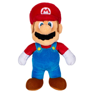 World of Nintendo Mario Bros U Plush