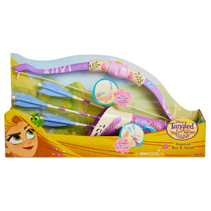 Disney Tangled Rapunzel's Bow & Arrow Set