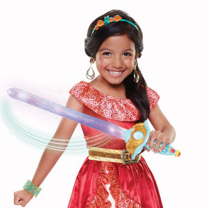 Disney Elena of Avalor Action Adventure Sword