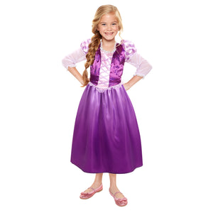 Disney Tangled The Series Rapunzel Dress
