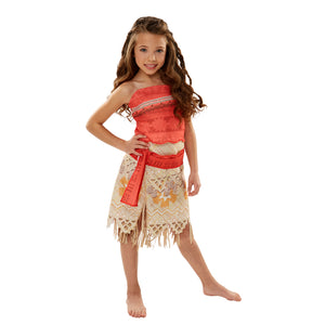Disney Moana's Adventure Outfit