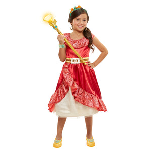 Disney Elena of Avalor Magical Scepter of Light with Sounds