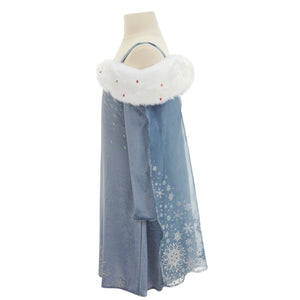 Disney Olaf's Frozen Adventure Elsa Musical Dress