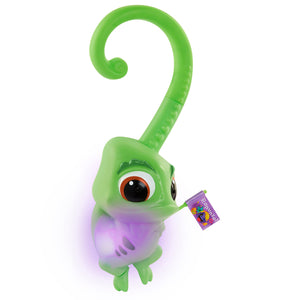 Disney Tangled The Series, Pascal Mood Messenger