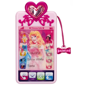 Disney Princess Bin Phone