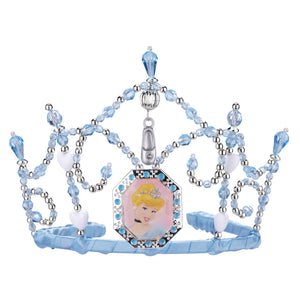 Disney Princess Beaded Cinderella Tiara