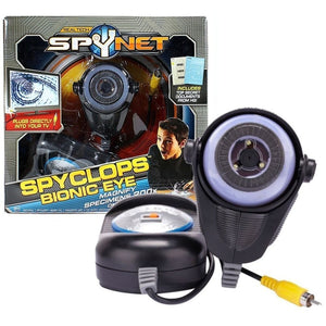 Spy Net Spyclops Bionic Eye