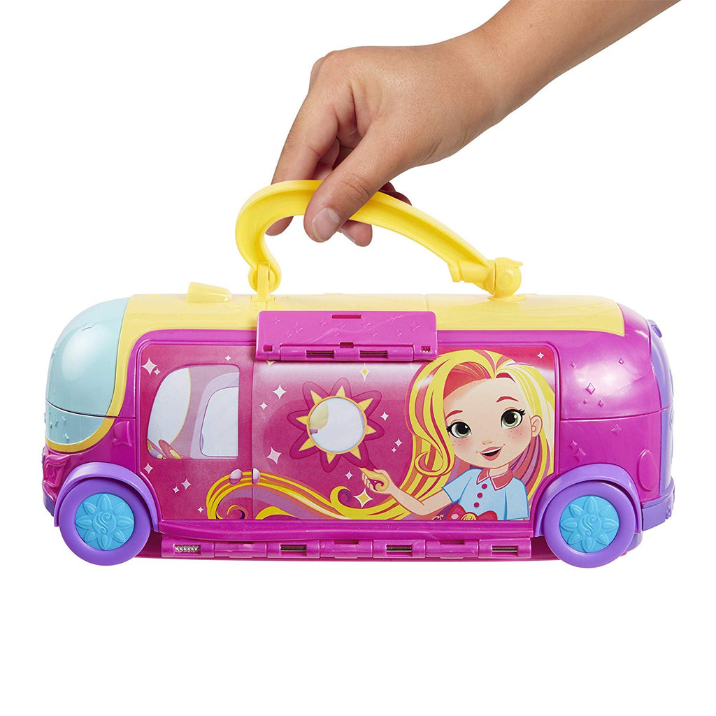 Sunny Day Glam Van Accessory Set