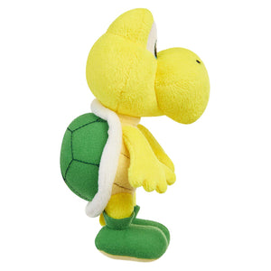World of Nintendo Koopa Troopa Plush