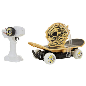 XPV Xtreme Performance Remote Control Skateboard