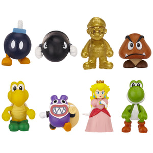 World of Nintendo Wave 2 Micro Figure Blind Box