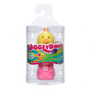 JigglyDoos 2 Pack Series 1