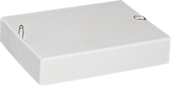 "Medical Vial Mailing Box - 201 -  4 3/8"" x 3 1/8"" x 7/8"""