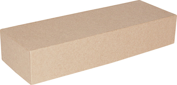 "Kraft Universal Sealing Flap Mailing Box - MB85 - 10"" x 3 3/8"" x  1 7/8"""