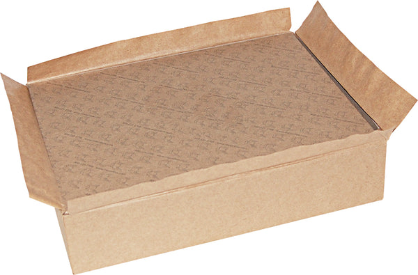 "Kraft Universal Sealing Flap Mailing Box - MB99 - 11 1/8"" x 8 5/8"" x 2 1/2"""