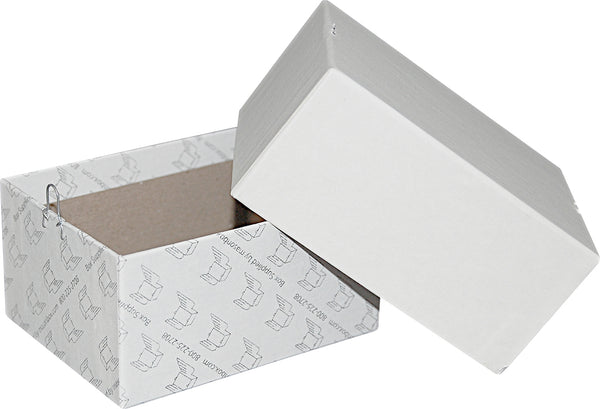 "White Repair/Mailing Box - P109 - 4"" x 3"" x 2"""