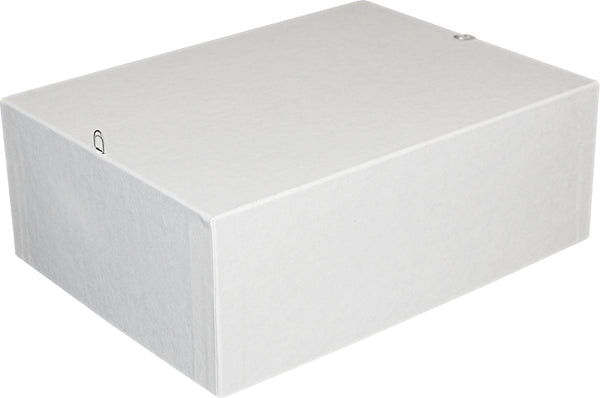 "White Repair/Mailing Box - P10 - 8-3/4"" x 6-1/2"" x 3-1/4"""