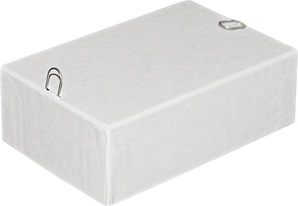 "White Repair/Mailing Box - P1 - 3-5/8"" x 2-1/4"" x 1-1/4"""