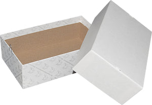 "White Repair/Mailing Box - P26 - 6"" x 3-3/4"" x 2"""
