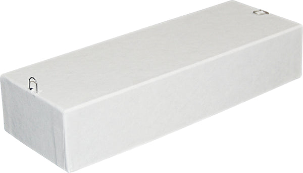 White Repair/Mailing Box - P28 - 7-1/2 x 2-1/2 x 1-1/2