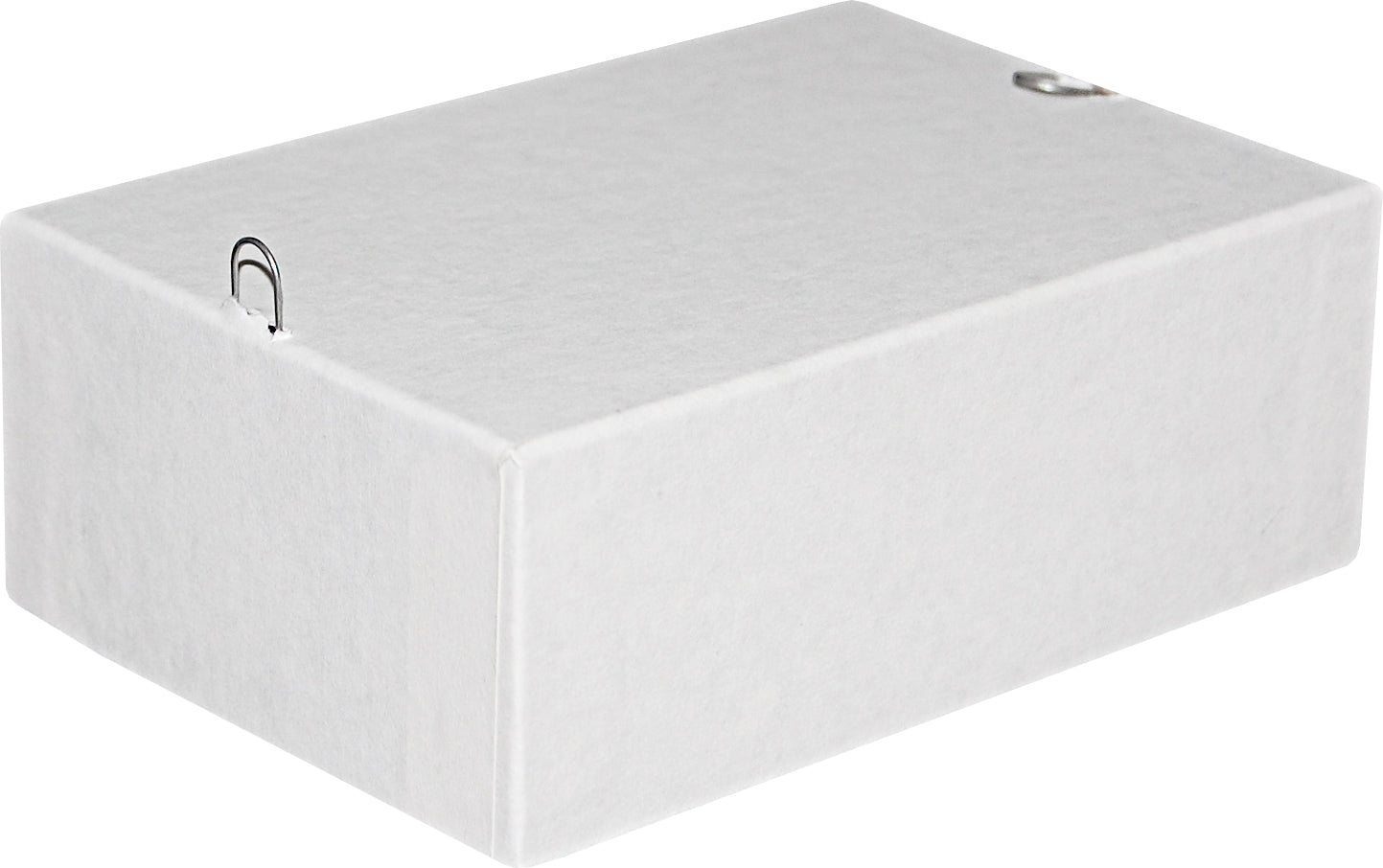 "White Repair/Mailing Box - P3 - 4 5/8"" x 3-1/8"" x 1-3/4"""