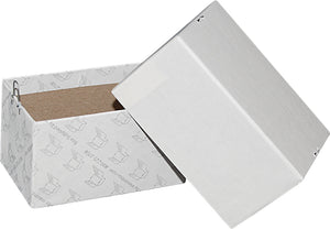 "White Repair/Mailing Box - P42 - 3 1/2"" x 2"" x 2"""