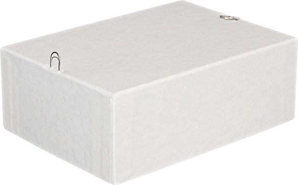 "White Repair/Mailing Box - P5 - 5-1/2"" x 3-7/8"" x 1-15/16"""