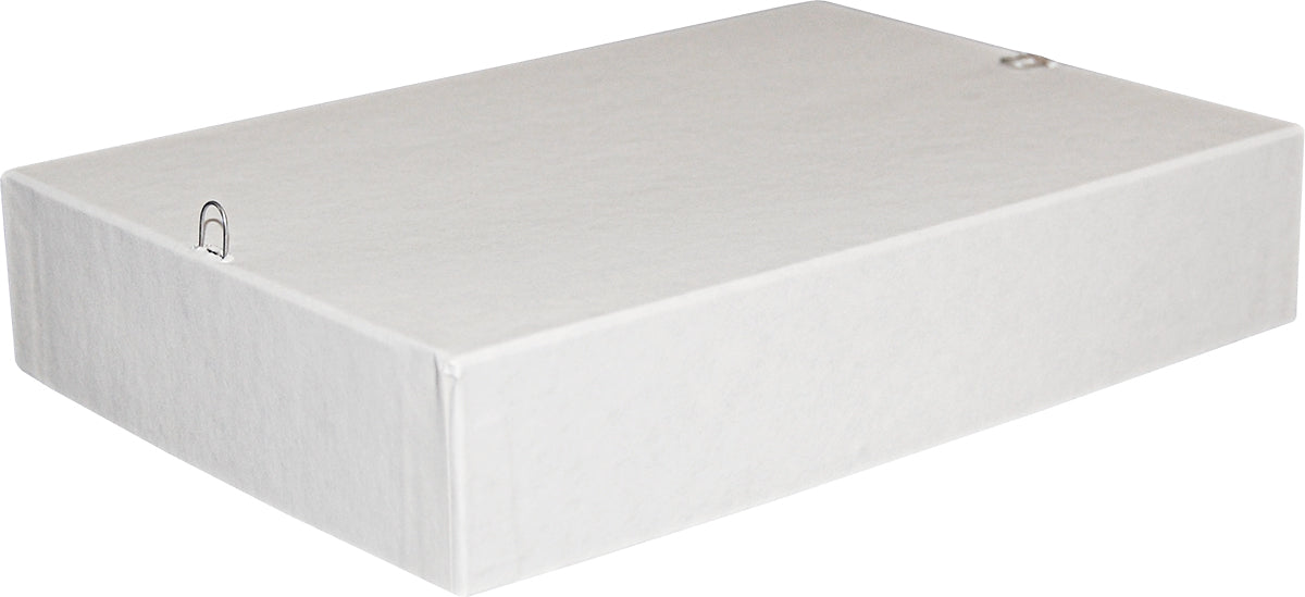 "White Repair/Mailing Box - P84 - 7-3/4"" x 5-1/4"" x 1-1/2"""