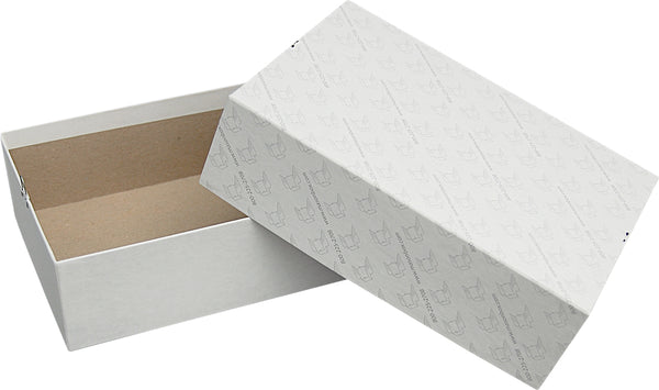 "White Repair/Mailing Box - P94 - 7-3/4"" x 5-1/4"" x 2-1/4"""