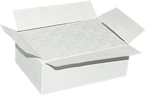 "White Universal Sealing Flap Mailing Box - R4 - 5"" x 3 1/2"" x 1 7/8"""