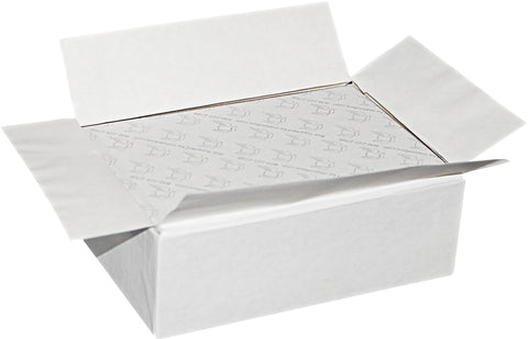 "White Universal Sealing Flap Mailing Box - R5 - 5 1/2"" x 3 7/8"" x 1 15/16"""