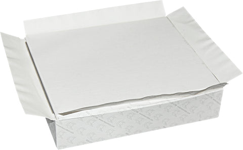 "White Universal Sealing Flap Mailing Box - R98 - 25"" x 20"" x 11"""