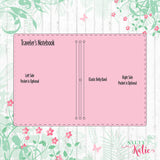 Black Water Buffalo Custom Planner