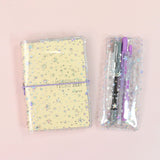 Jelly A6 Cover for Original Hobonichi Techo or A6 Stalogy