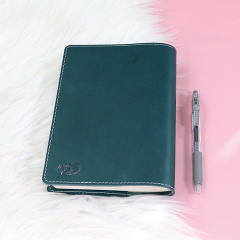 Deep Ocean Perfect Pocket Folio