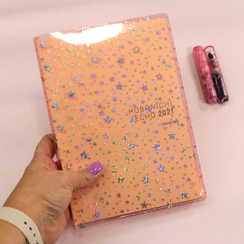 Jelly A5 Hobonichi Techo Cousin Cover