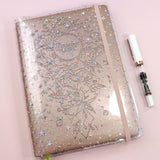 Jelly Passion Planner Medium Cover