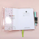 Jelly Passion Planner Small Cover