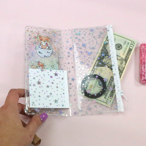Hobonichi Weeks Jelly Wallet Insert
