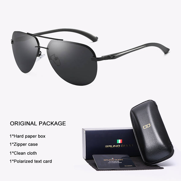 559ce9da6924 Aluminium Aviator Sunglasses Men Women Polarized UV400 High Quality Ri –  Runway02