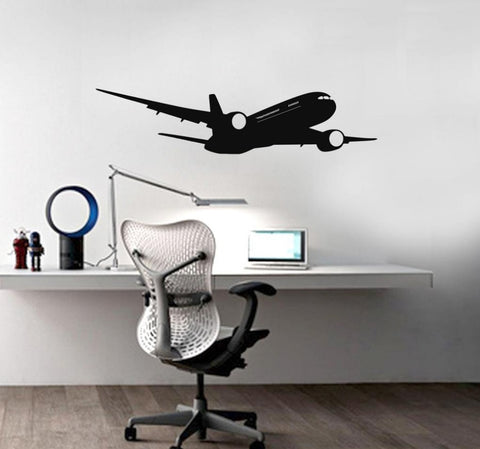 Wall Decals - Aviation, Airplanes, Wall Art and Stickers for